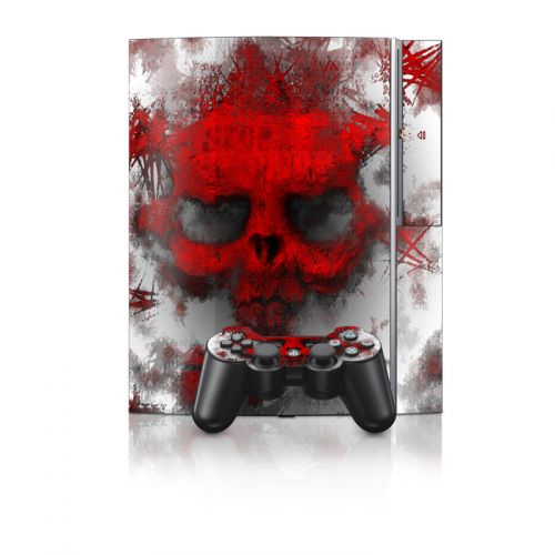 War Light PS3 Skin