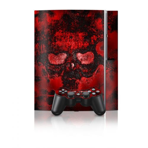 War II PS3 Skin