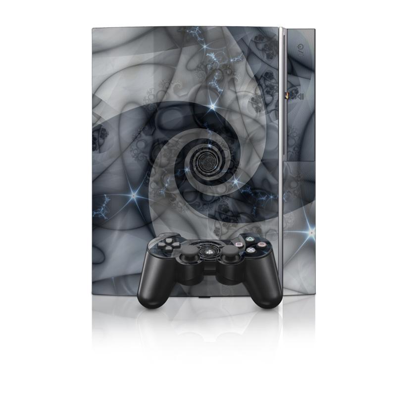 Birth of an Idea PS3 Skin