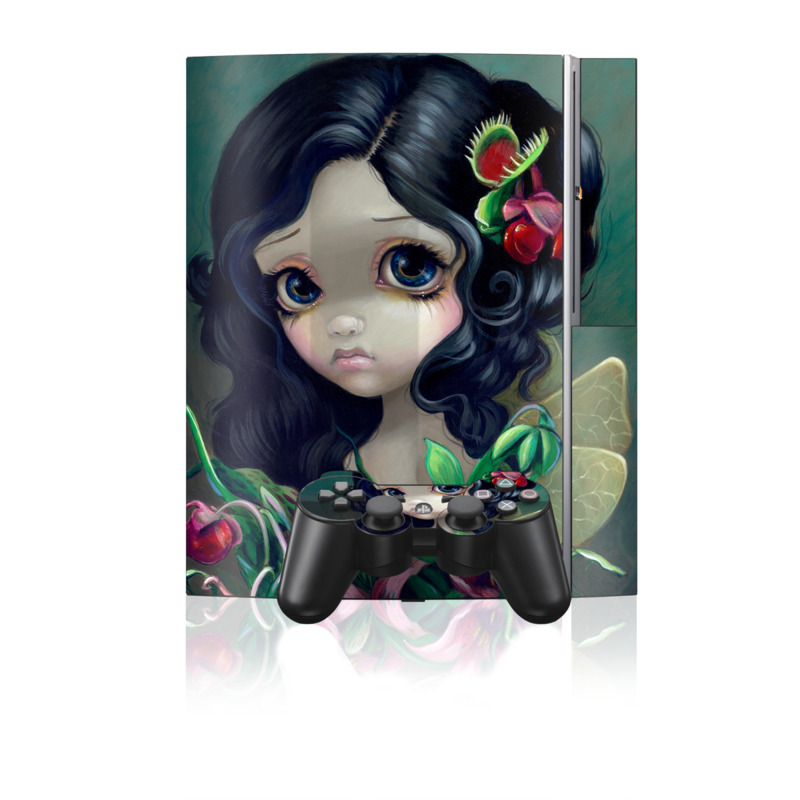 Carnivorous Bouquet PS3 Skin