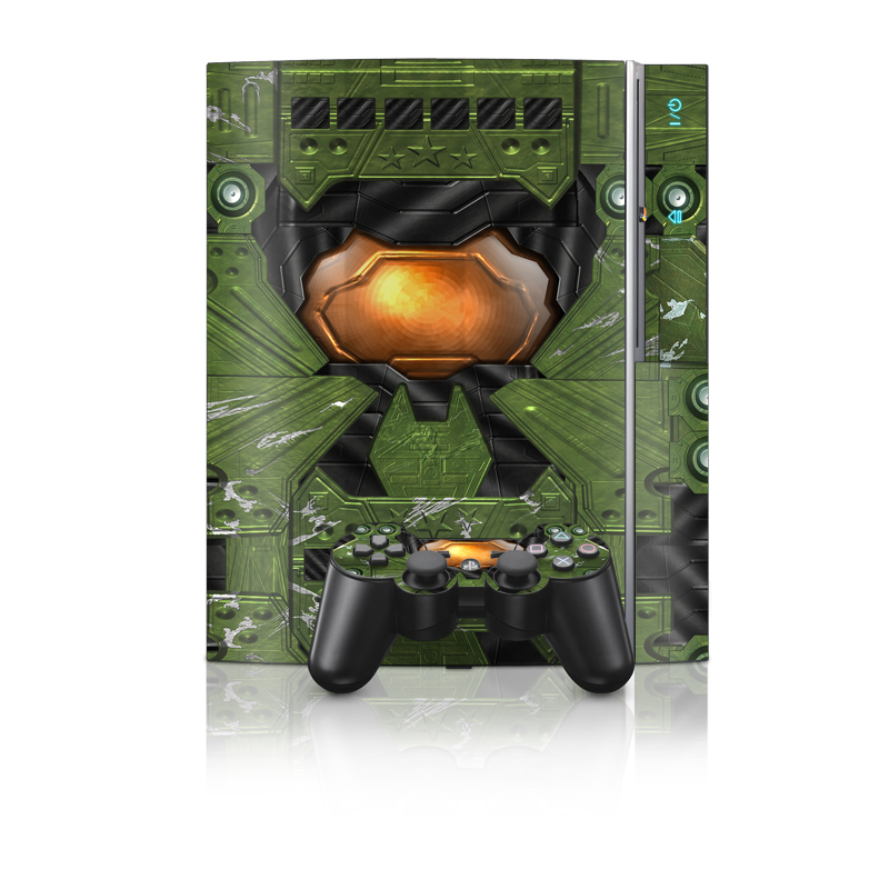 Hail To The Chief PS3 Skin