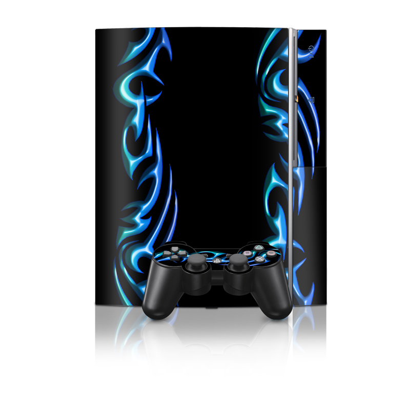 Cool Tribal PS3 Skin