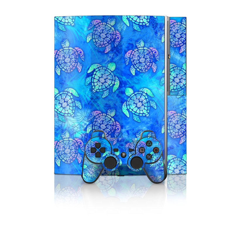 Mother Earth PS3 Skin