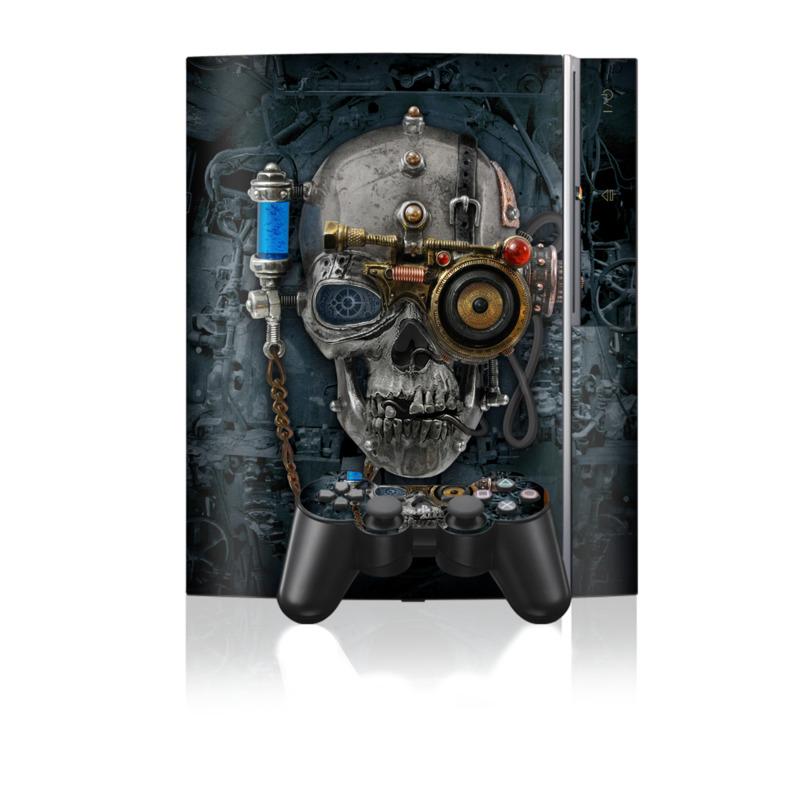 Necronaut PS3 Skin