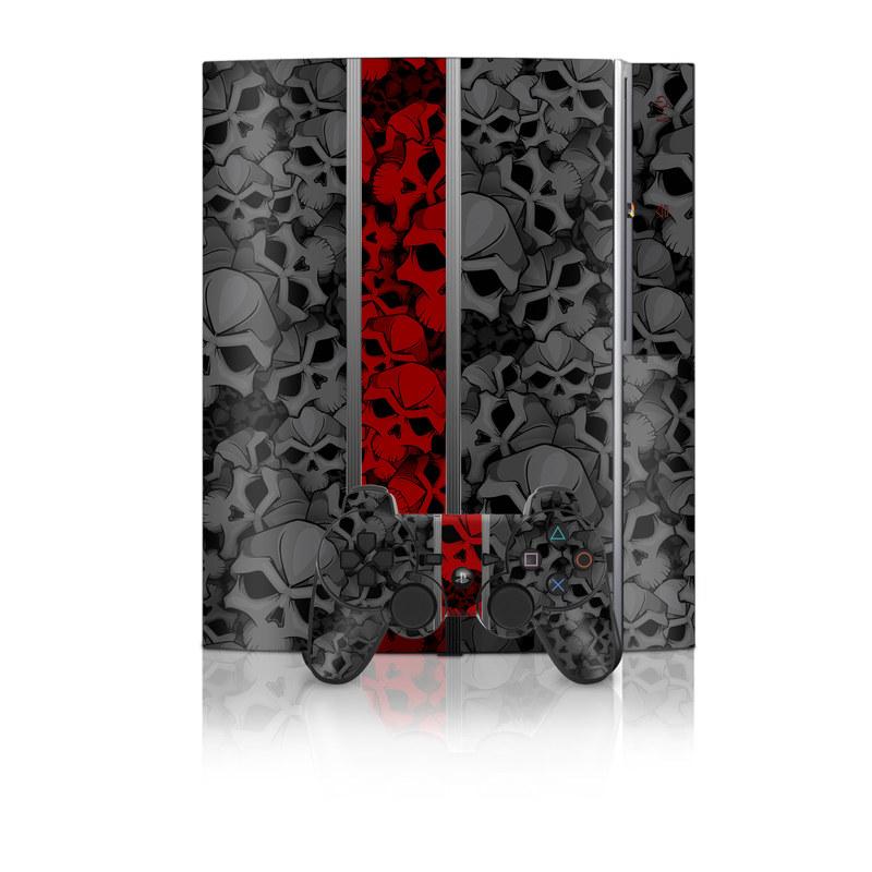 Nunzio PS3 Skin
