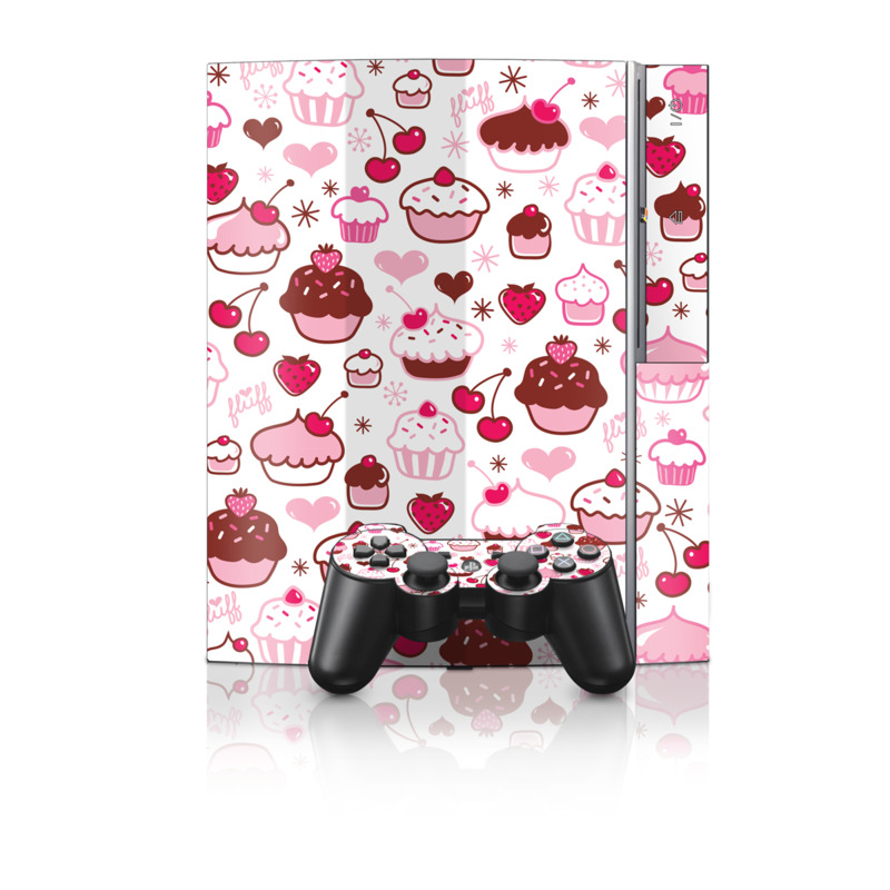 Sweet Shoppe PS3 Skin