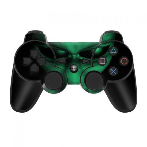 Abduction PS3 Controller Skin