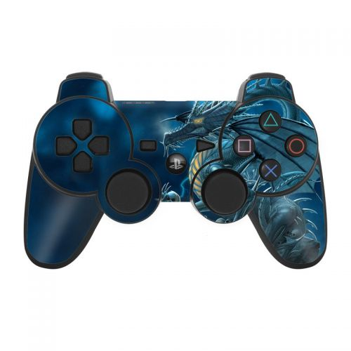 Abolisher PS3 Controller Skin