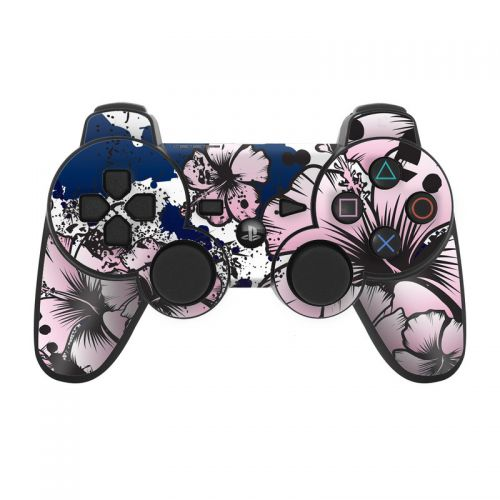 Aerial PS3 Controller Skin