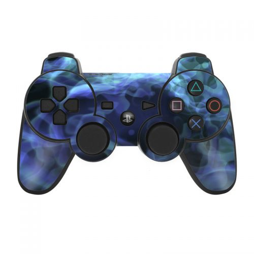 Absolute Power PS3 Controller Skin