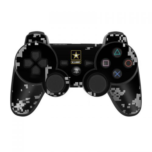 Army Pride PS3 Controller Skin