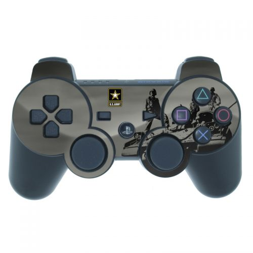 Army Troop PS3 Controller Skin