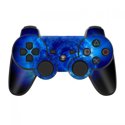 Blue Giant PS3 Controller Skin