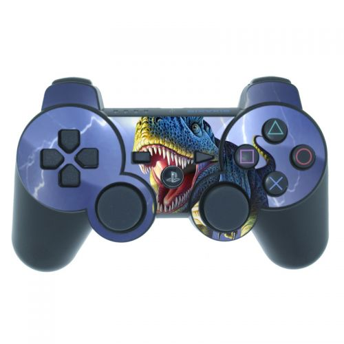 Big Rex PS3 Controller Skin