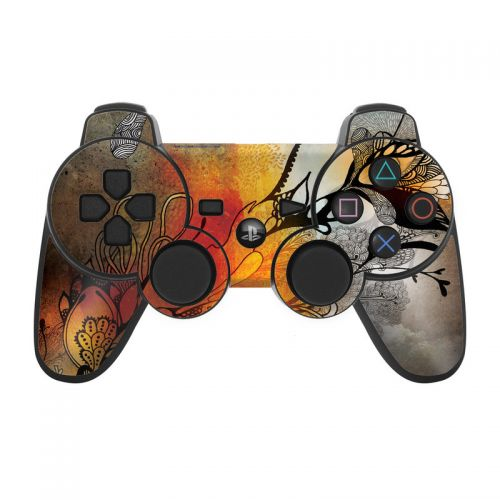 Before The Storm PS3 Controller Skin