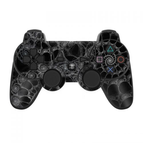 Bicycle Chain PS3 Controller Skin