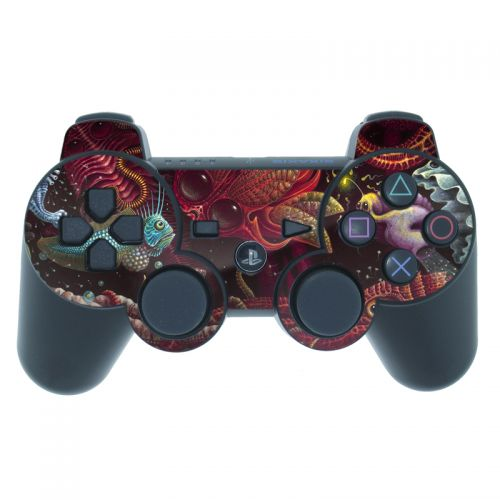 C-Pods PS3 Controller Skin