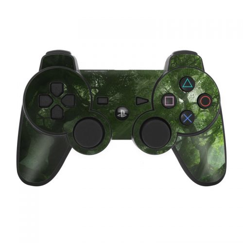 Canopy Creek Spring PS3 Controller Skin