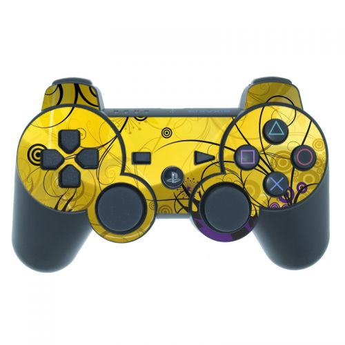 Chaotic Land PS3 Controller Skin