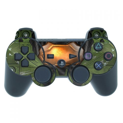 Hail To The Chief PS3 Controller Skin