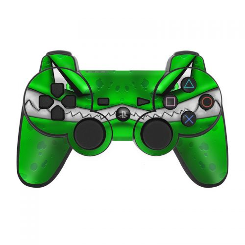 Chunky PS3 Controller Skin