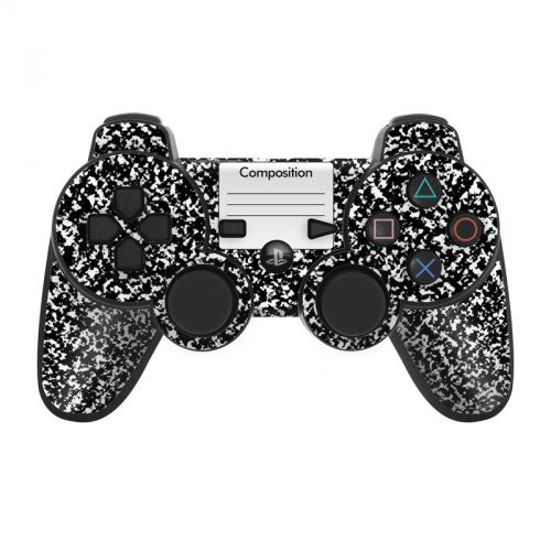 Composition Notebook PS3 Controller Skin
