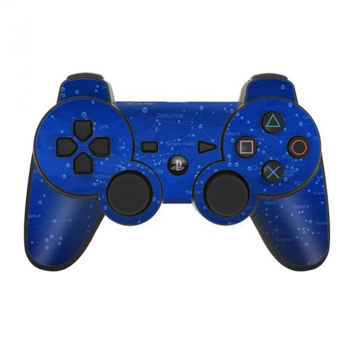 Constellations PS3 Controller Skin