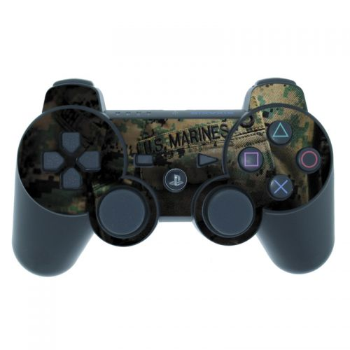 Courage PS3 Controller Skin