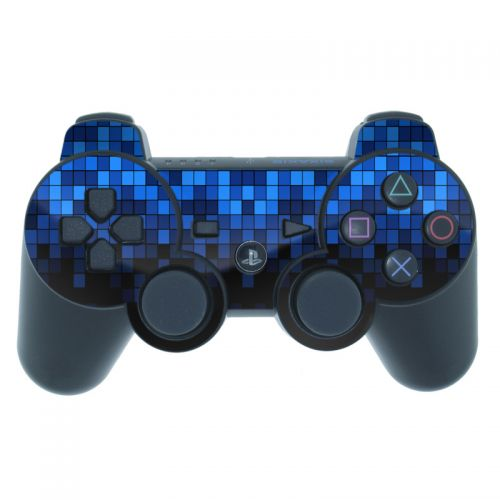 Dissolve PS3 Controller Skin