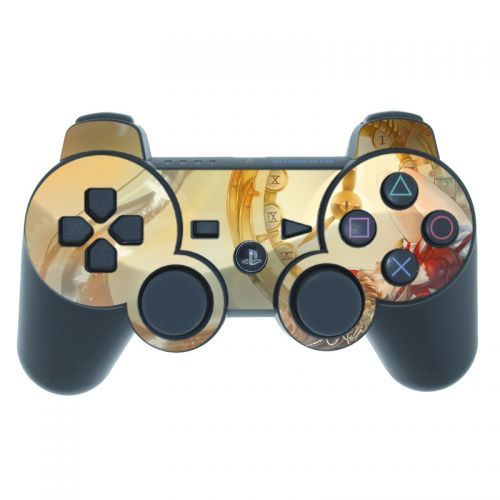 Dreamtime PS3 Controller Skin