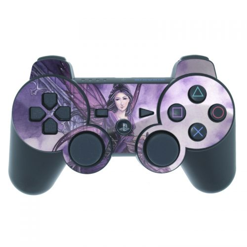Dragon Sentinel PS3 Controller Skin