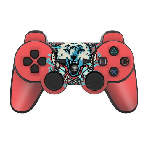 Ever Present PS3 Controller Skin
