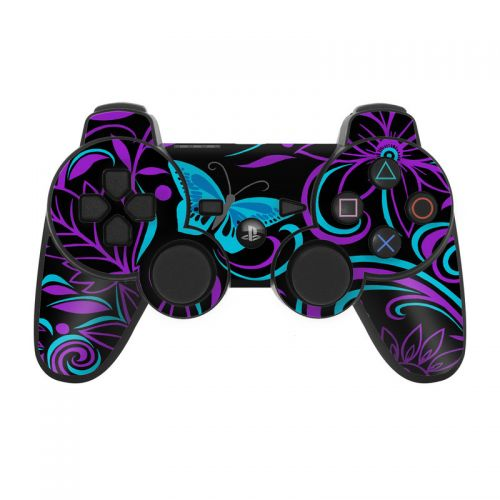 Fascinating Surprise PS3 Controller Skin