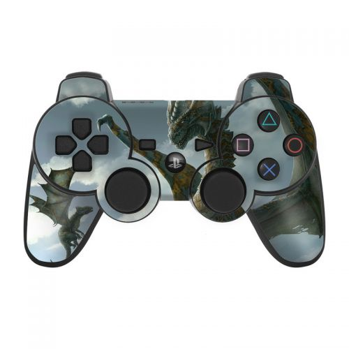 First Lesson PS3 Controller Skin