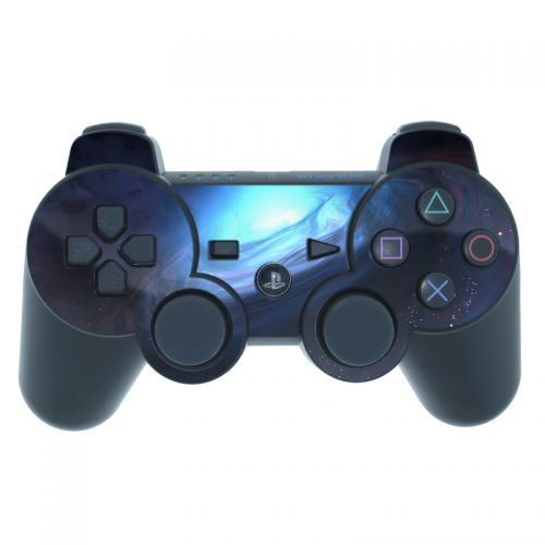 Hidden Forces PS3 Controller Skin