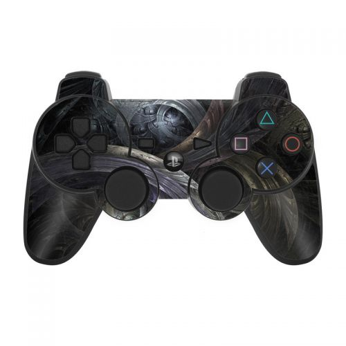 Infinity PS3 Controller Skin
