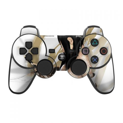 Josei 4 Light PS3 Controller Skin