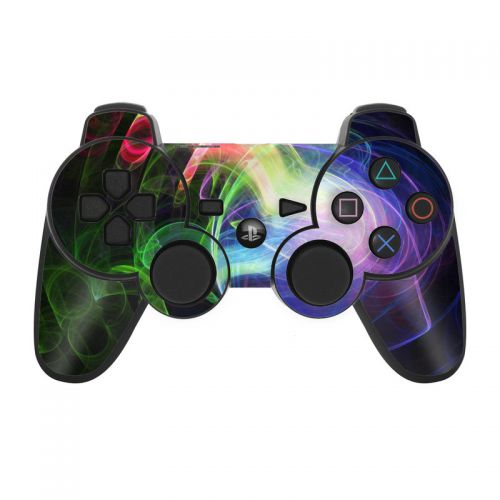 Match Head PS3 Controller Skin