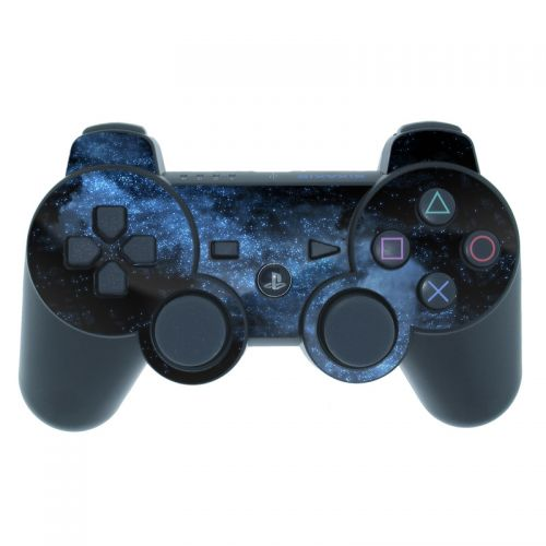 Milky Way PS3 Controller Skin