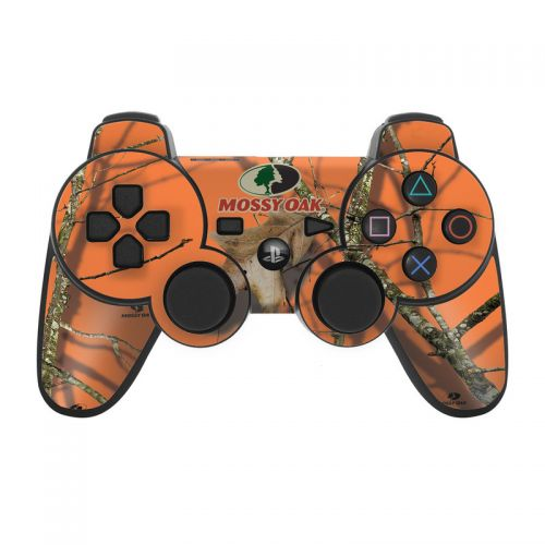Break Up Lifestyles Autumn PS3 Controller Skin
