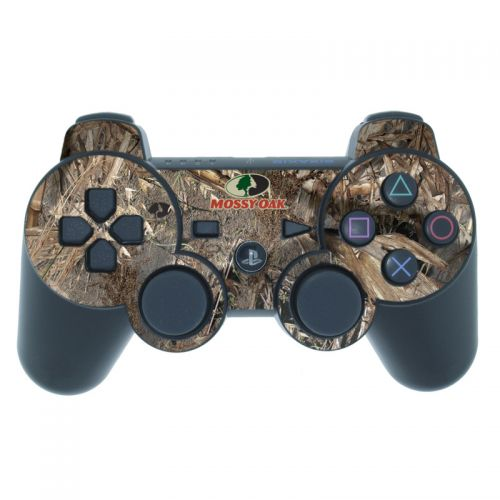 Duck Blind PS3 Controller Skin