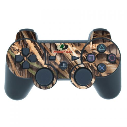 Shadow Grass PS3 Controller Skin