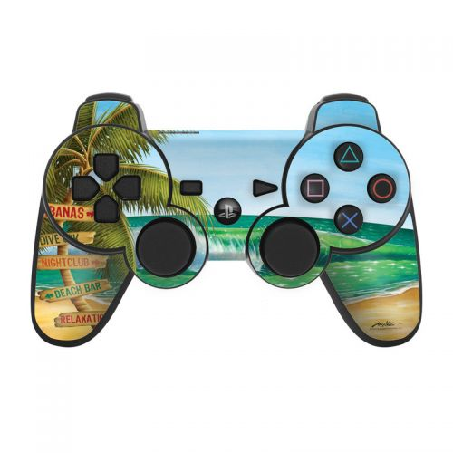 Palm Signs PS3 Controller Skin