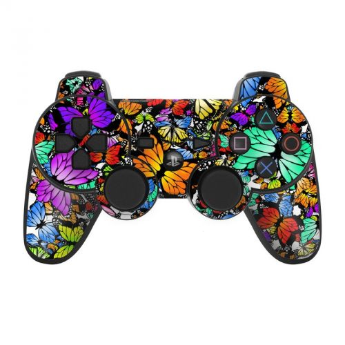 Sanctuary PS3 Controller Skin