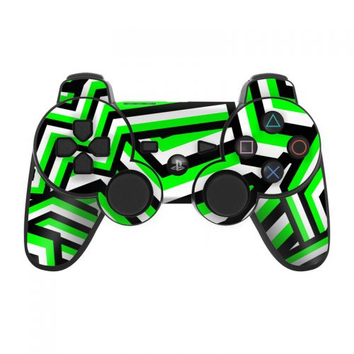 Shocking PS3 Controller Skin