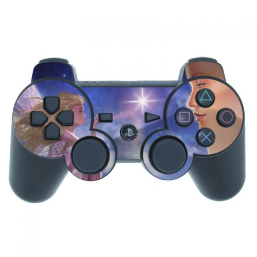Star Kiss PS3 Controller Skin