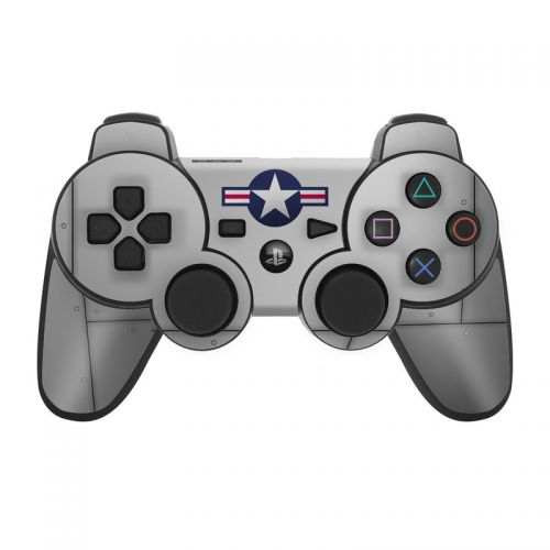 Wing PS3 Controller Skin