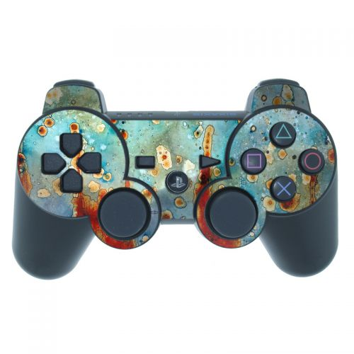Underworld PS3 Controller Skin