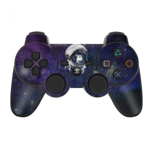 Voyager PS3 Controller Skin