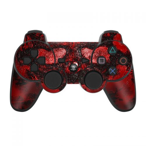 War II PS3 Controller Skin